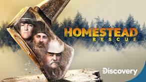 Home Sweet Homestead: Homestead Is Where the Heart Is thumbnail