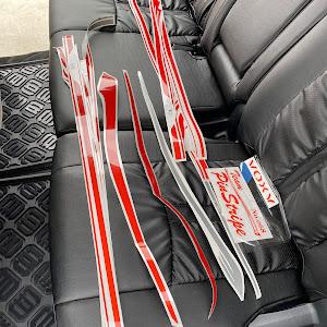 ヴォクシー ZRR80W のカスタム事例画像 フリーダム Team Pinst No.068さんの2021年01月17日19:03の投稿