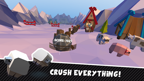 Vikings VR: Crush! (Full ver.)- screenshot thumbnail