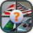 Airline Tails Quiz Icône