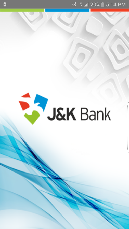 J&K Bank mPAY- screenshot
