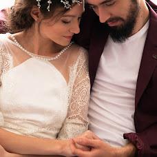 Wedding photographer Ekaterina Vilkhova (Vilkhova). Photo of 18.01.2018