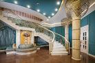 Фото №3 зала Отель «Биография»