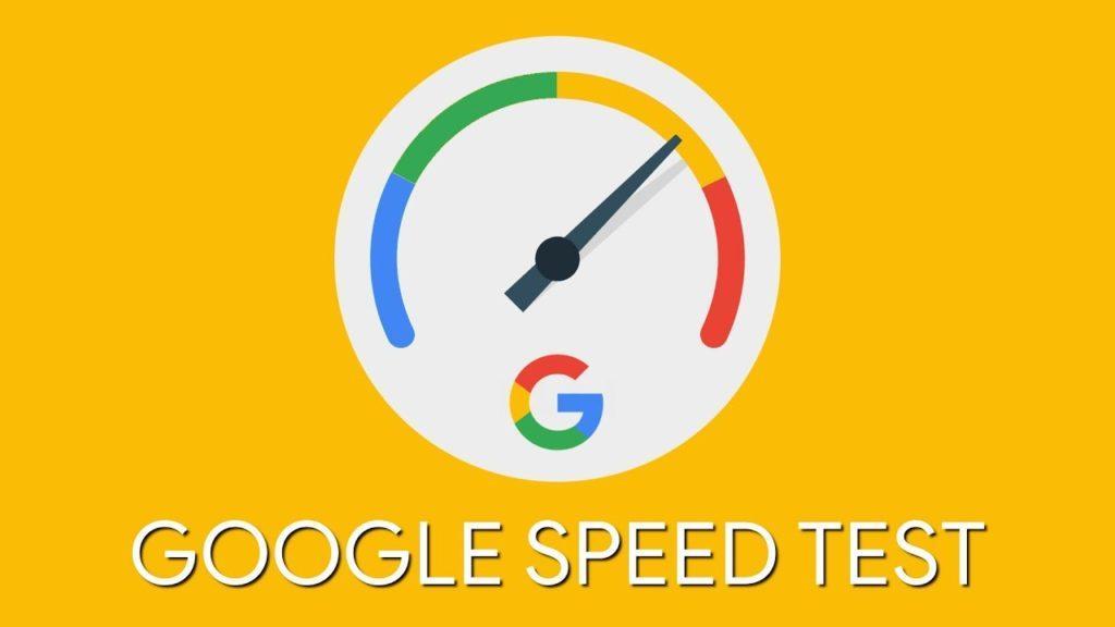 Top 10 Feature Google Analytics speed test