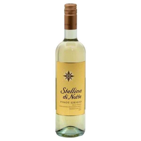 Logo for Stellina Di Notte Pinot Grigio