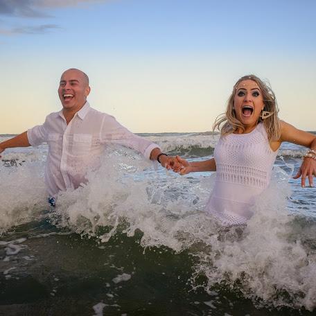 Wedding photographer Nícolas Dalzochio (nicolasdalzochi). Photo of 28.10.2016