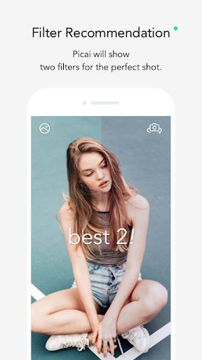 Picai - Smart AI Camera screenshot 2