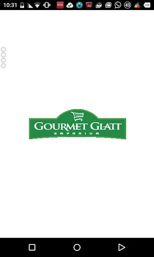 Gourmet Glatt Emporium