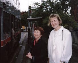 Photo: 1989 London