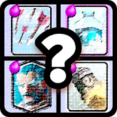 Quiz clash - guess the card