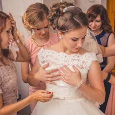 Wedding photographer Lyudmila Teplinskaya (Mila193). Photo of 10.02.2016