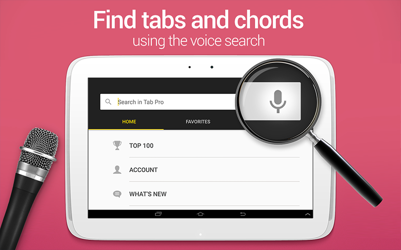 Guitar guitar tabs pro : Tab Pro: #1 guitar tab service - Android Apps on Google Play