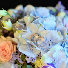 Wedding photographer Oksana Astrova (astrova). Photo of 06.06.2017