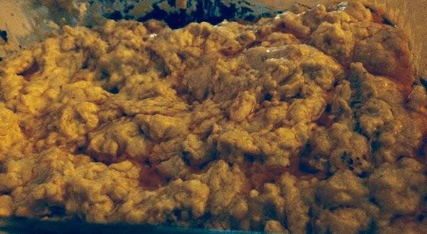 Alex's Buffalo Chicken Dip Recipe