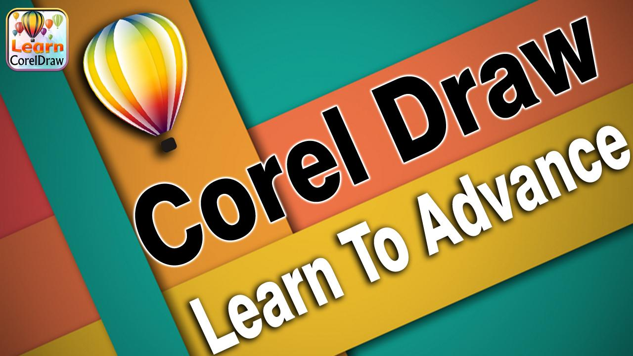 Learn Corel Draw Apl Android Di Google Play