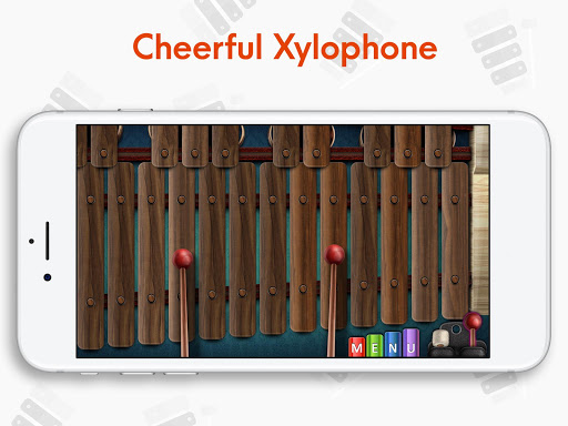 Xylophone, Glockenspiel and Marimba for Free screenshot 4