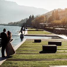 結婚式の写真家Vidunas Kulikauskis (kulikauskis)。08.03.2019の写真