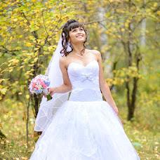 Wedding photographer Konstantin Kartashkin (Pozitiff). Photo of 30.09.2013