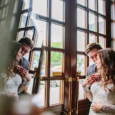 Wedding photographer Aleksandra Shtefan (AlexandraShtefan). Photo of 19.06.2017