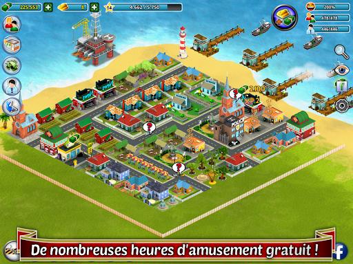 Code Triche City Island ™: Builder Tycoon  APK MOD (Astuce) screenshots 6