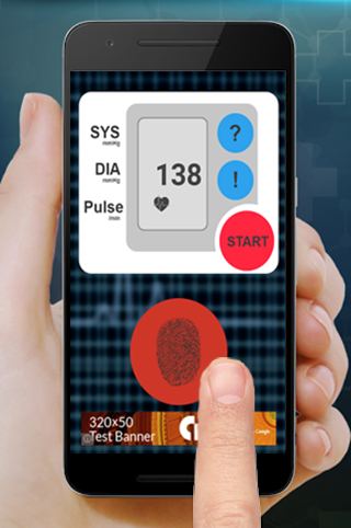 玩健康App|あなたの血圧を測定免費|APP試玩