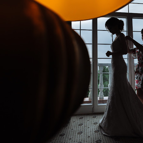 Wedding photographer Alex Che (alexchepro). Photo of 13.09.2017