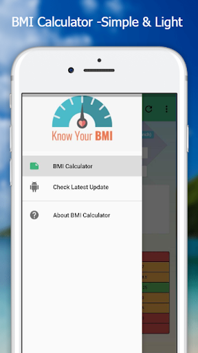 BMI Calculator - Easy & Simple screenshot 4