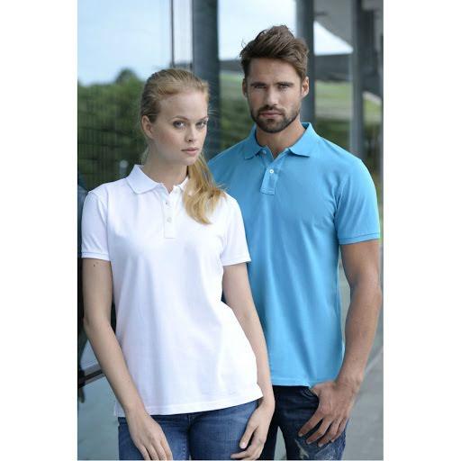 Clique Premium Polo Shirt