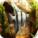 HD Aquarium Live Wallpaper 3D icon
