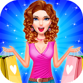 Tải Game Shopping Mall Girl Makeup