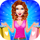 Shopping Mall Girl Makeup (game)