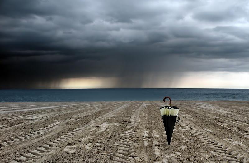 Pioverà? di Elena Salvai