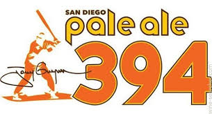 Logo of AleSmith Pale Ale .394