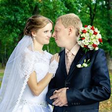 Wedding photographer Aleksandr Potapeyko (wedmove). Photo of 17.10.2015