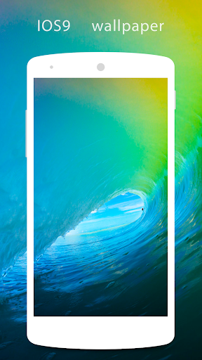 S6 Edge Wallpaper for ios9