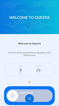 Questie - Augmented Reality Quests! image