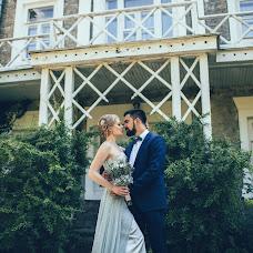 Wedding photographer Olesya Solnechnaya (sunalice). Photo of 13.01.2015