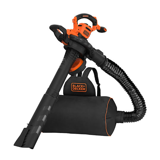 Black & Decker Lövblås 3000W