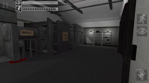 SCP - Containment Breach Mobile 0.9.3 screenshots 1