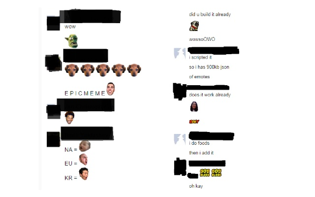 TwitchBook