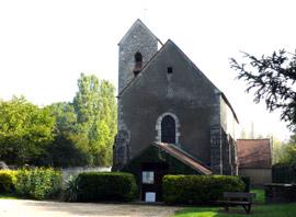 photo de Vayres sur Essonne
