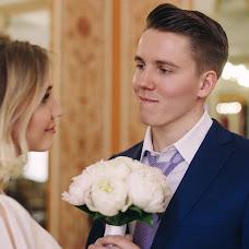 Свадебный фотограф Александра Глушкова (glusha95). Фотография от 19.10.2018