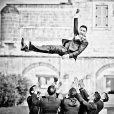 Fotografo di matrimoni Donato Gasparro (gasparro). Foto del 13.02.2019