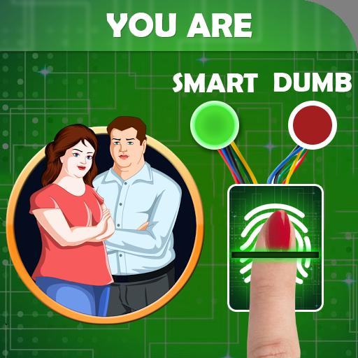Personality Detector Prank (game)