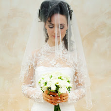 Wedding photographer Katerina Bratceva (Brattseva). Photo of 03.03.2013