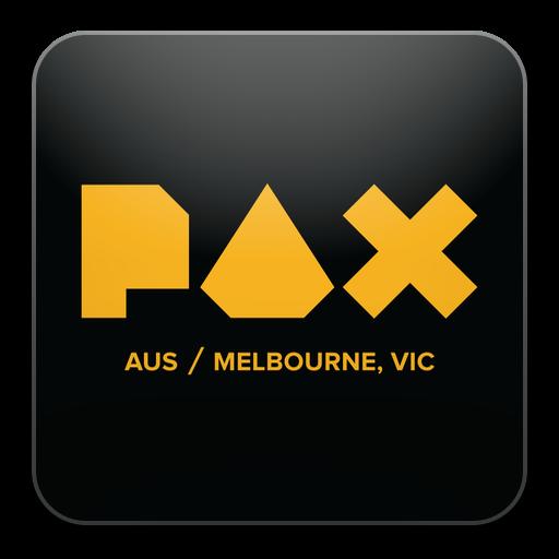 PAX Aus 2016 Mobile App