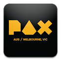 PAX Aus 2016 Mobile App icon