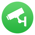 Web Camera Online: CCTV IP Cam Video Surveillance icon