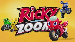 Ricky Zoom thumbnail