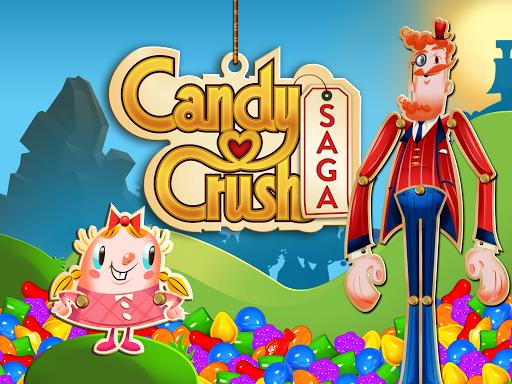 Candy Crush screenshot 5
